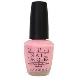 OPI Soft Shades - Pinking of You S95 0.5 oz