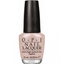 OPI Hawaii - Do You Take Lei Away? H67
