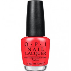 OPI Hawaii - Go with the Lava Flow H69
