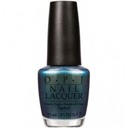 OPI Hawaii - This Color's Making Waves H74