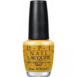 OPI Hawaii - Lost My Bikini in Molokini H75