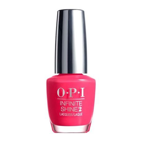 OPI Infinite Shine - Pretty Pink Preservers LS01