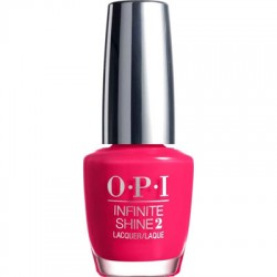 OPI Infinite Shine - Running with the Infinite Crowd ISL05
