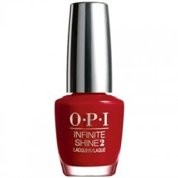 OPI Infinite Shine - Relentless Ruby ISL10