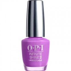 OPI Infinite Shine - In Pursuit of Purple ISL11
