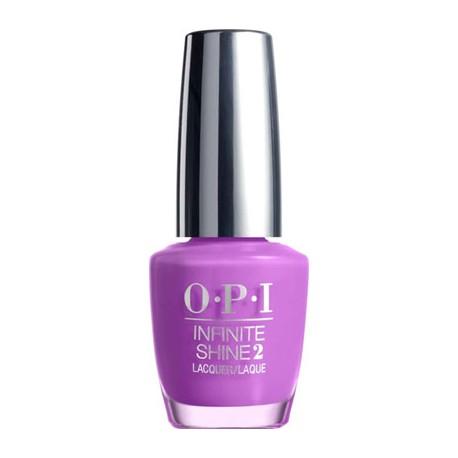 OPI Infinite Shine - In Pursuit of Purple ISL11