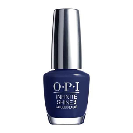 OPI Infinite Shine - We're in the Black ISL15