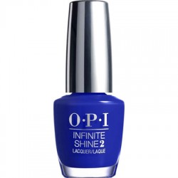 OPI Infinite Shine - Get Ryd-of-thym Blues ISL16