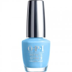 OPI Infinite Shine - To Infinity & Blue-yond ISL18