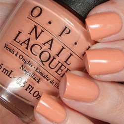 OPI Venice - A Great Opera-tunity V25