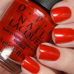 OPI Venice - Amore at the Grand Canal V29