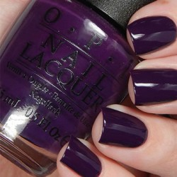 OPI Venice - Purple Palazzo Pants V34