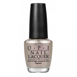 OPI Soft Shades 2015 - T66 Act Your Beige!