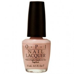 OPI Soft Shades - Bubble Bath S86 0.5 oz