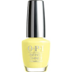OPI Infinite Shine - Bee Mine Forever ISL38