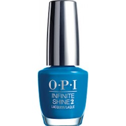OPI Infinite Shine - Wild Blue Yonder ISL41