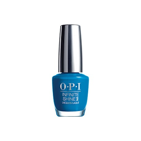 OPI Infinite Shine - To Be Continued... ISL40