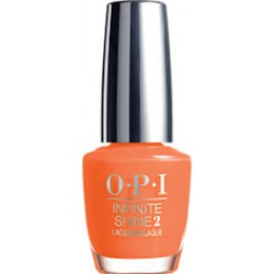OPI Infinite Shine - The Sun Never Sets ISL42