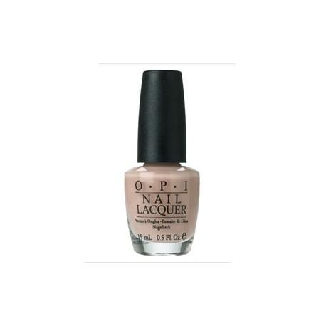 OPI Soft Shades - Samoan Sand P61 0.5 oz