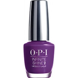 OPI Infinite Shine - Purpletual Emotion ISL43