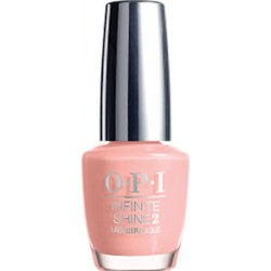 OPI Infinite Shine - You're Blushing Again ISL46