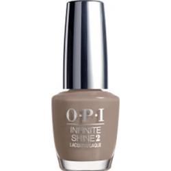 OPI Infinite Shine - Silver On Ice ISL48