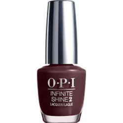 OPI Infinite Shine - Stick to Your Burgundies ISL54