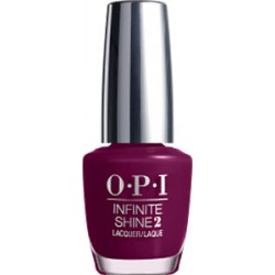 OPI Infinite Shine - Berry On Forever ISL60