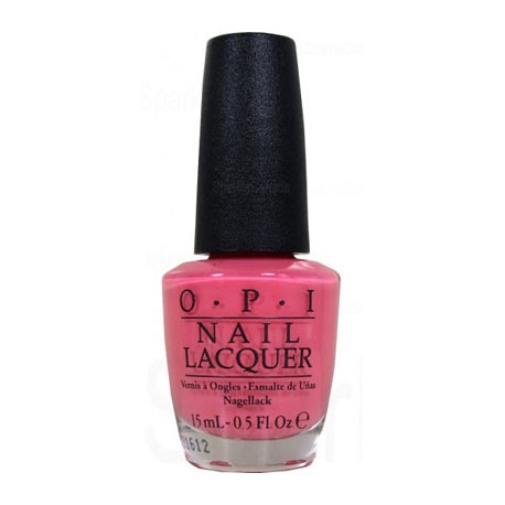 OPI New Orleans - She's a Bad Muffuletta! N56
