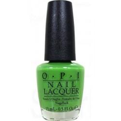 OPI New Orleans - I'm Sooo Swamped! N60