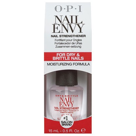 OPI Envy - Dry & Brittle Nail 0.5 oz