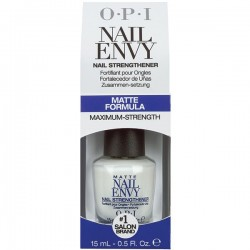 OPI Envy - Matte maximum Strength Formula 0.5 oz