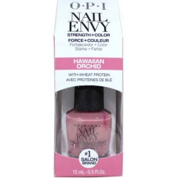 OPI Envy Colors - Bubble Bath 0.5 oz