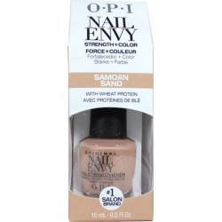 OPI Envy Colors - Samoa Sand P61 0.5 oz