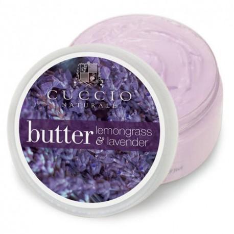 Cuccio - Lemongrass & Lavender Butter Blend 8 oz 33172