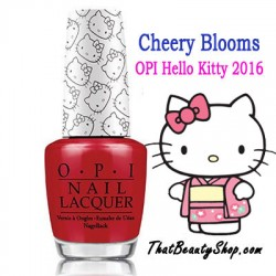 OPI Hello Kitty - Cheery Blooms H95*