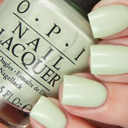 OPI Soft Shades 2016 - This Cost Me A Mint T72*
