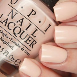 OPI Soft Shades 2016 - One Chic Chick T73
