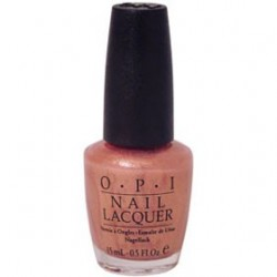 OPI Mexico - Cozu Melted In The Sun M27 0.5oz