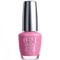 OPI Infinite Shine - Rose Against Time ISL61