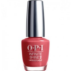 OPI Infinite Shine - In Familiar Terra-Tory ISL65