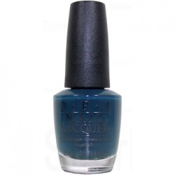 OPI Washington D.C - CIA This Color is Awesome W53