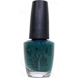 OPI Washington D.C - Stay Off the Lawn!! W54