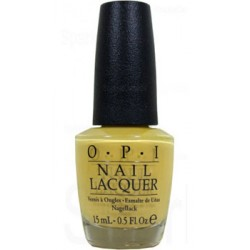 OPI Washington D.C - Suzi - The First Lady of Nails W55