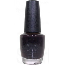 OPI Washington D.C - Shh…It's Top Secret W61