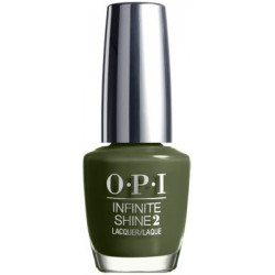 OPI Infinite Shine - Olive for Green ISL64