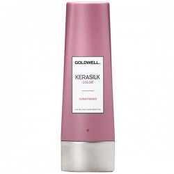 Goldwell Kerasilk Color Conditioner - 200ml