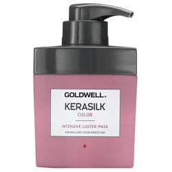 Goldwell Kerasilk Color Intensive Luster Mask - 500ml