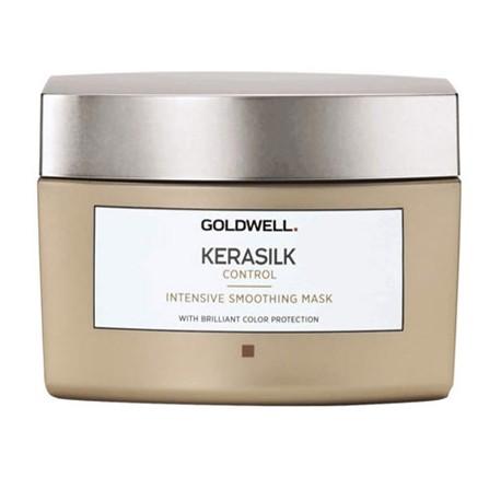 Goldwell Kerasilk Color Intensive Luster Mask - 200ml