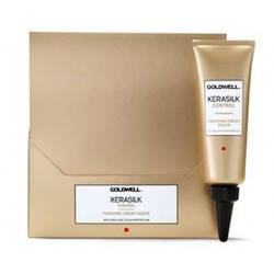 Goldwell Kerasilk Control Finishing Cream Serum - 12x22ml/box or 1x22ml